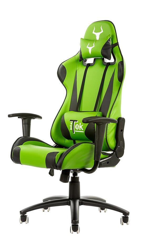 iTek Gaming Chair Taurus P2F