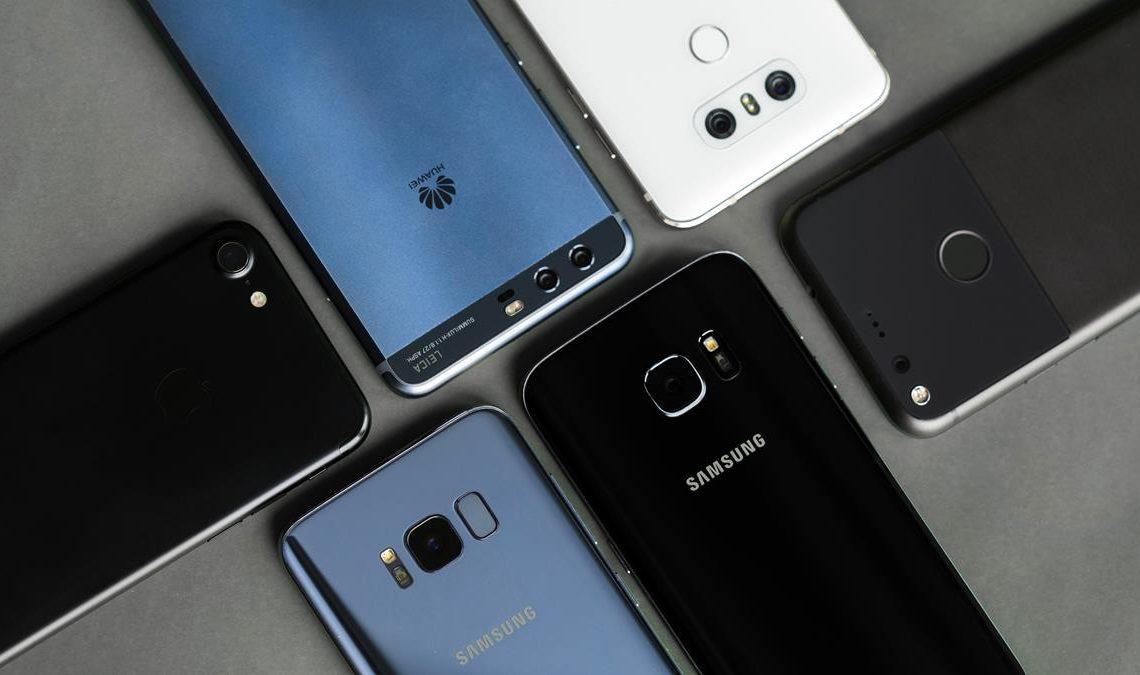 migliori smartphone da acquistare