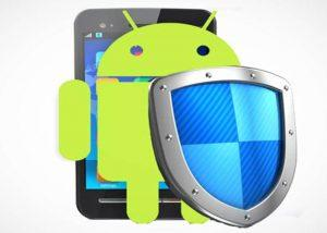 smartphone Android hackerato malware virus