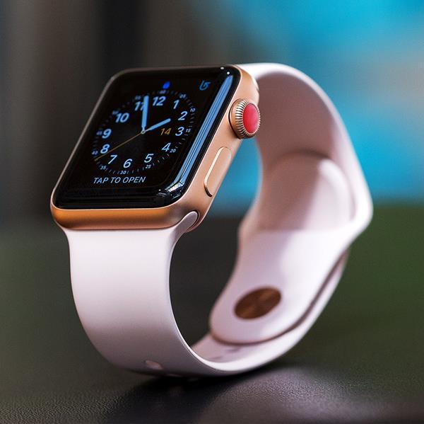 Disponibile watchOS 4.2 per Apple Watch