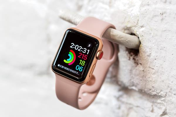 design Apple Watch serie 3