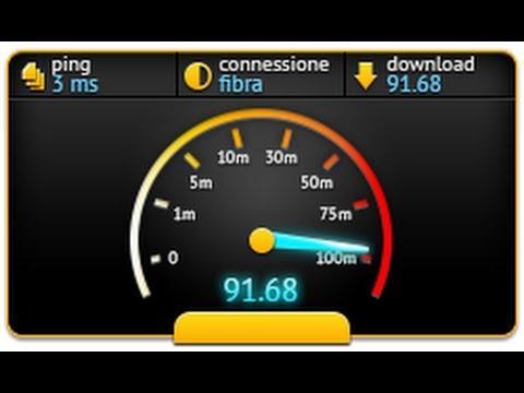 wi-fi pc Windows 10 speed test adsl