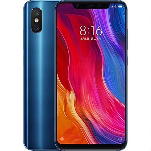 xiaomi mi 8 smartphone natale 2018