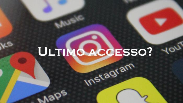 Come eliminare ultimo accesso su Instagram