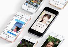 Come fare screenshot su iPhone SE