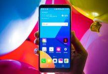 Come fare uno Screenshot su LG G6