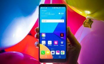 Come fare uno Screenshot su LG G6