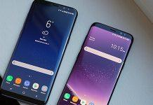 Come pulire o cancellare cache su Galaxy S8