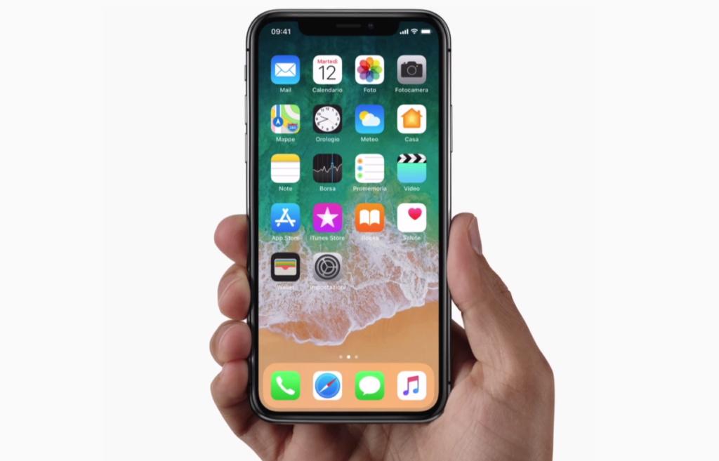 Come registrare lo schermo di iPhone con audio su iOS 11 senza PC