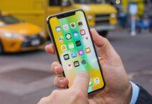 Come trasferire Dati tra smartphone Android e iPhone X