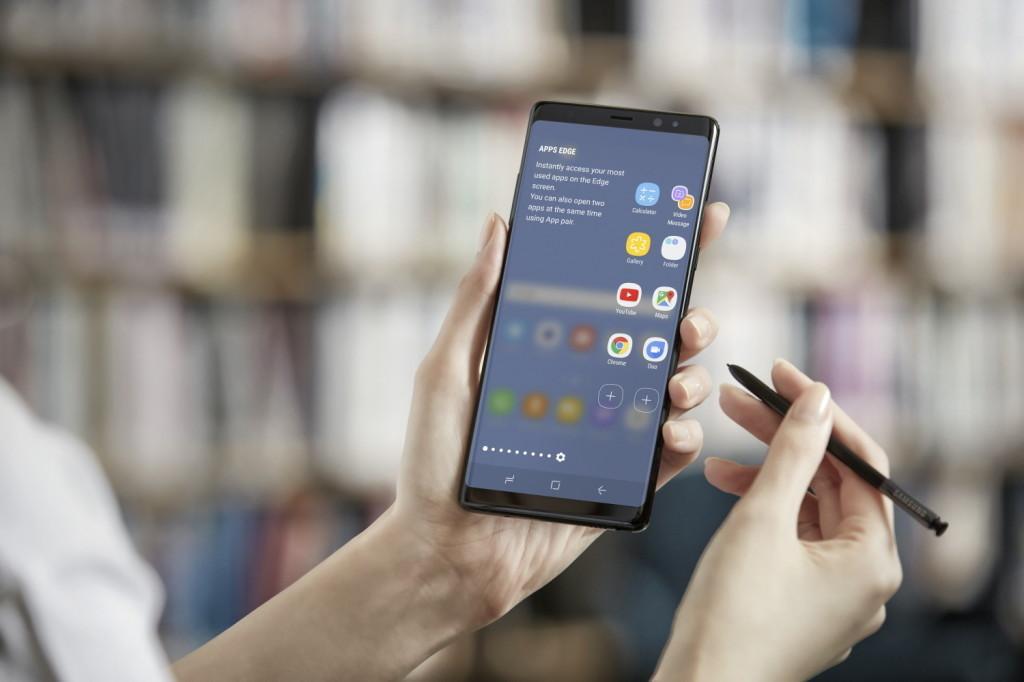 Come trasferire foto da Galaxy Note 8 al computer