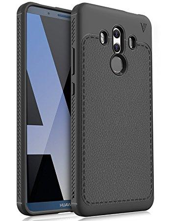 Custodie Huawei Mate 10: Cover in silicone KuGi