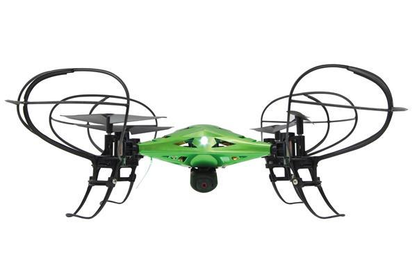 Migliori droni: Jamara Camalu Altitude