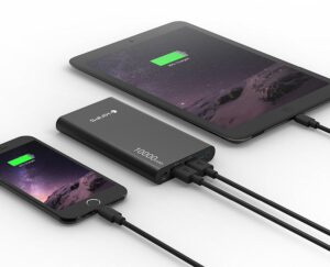 Kinps 10000mAh Powerbank