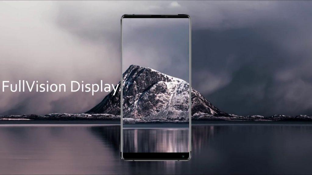 M-HORSE Pure 2 display