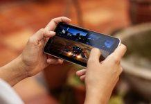 Smartphone per il gaming: OnePlus 5T