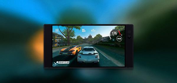 Smartphone per il gaming: Razer