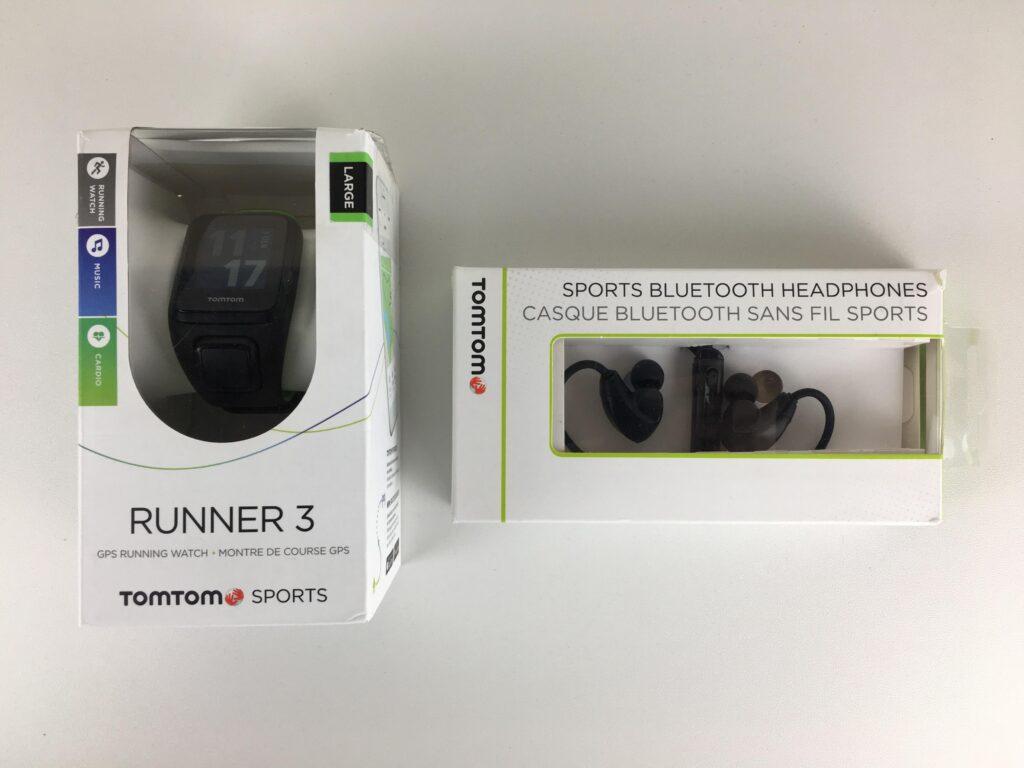 Recensione TomTom Runner 3 Cardio + Music