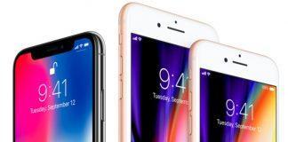 Recuperare contatti iPhone