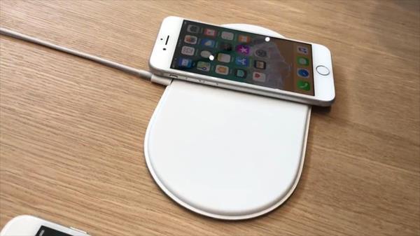 Che cos'è l'AirPower Apple