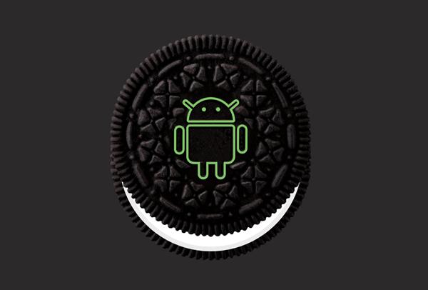 Aggiornamento device Android Oreo