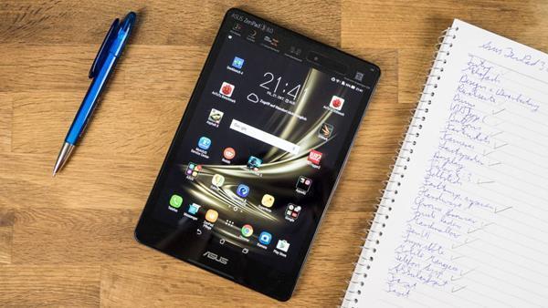 Migliori tablet per leggere del 2018: ASUS ZenPad 3 8.0