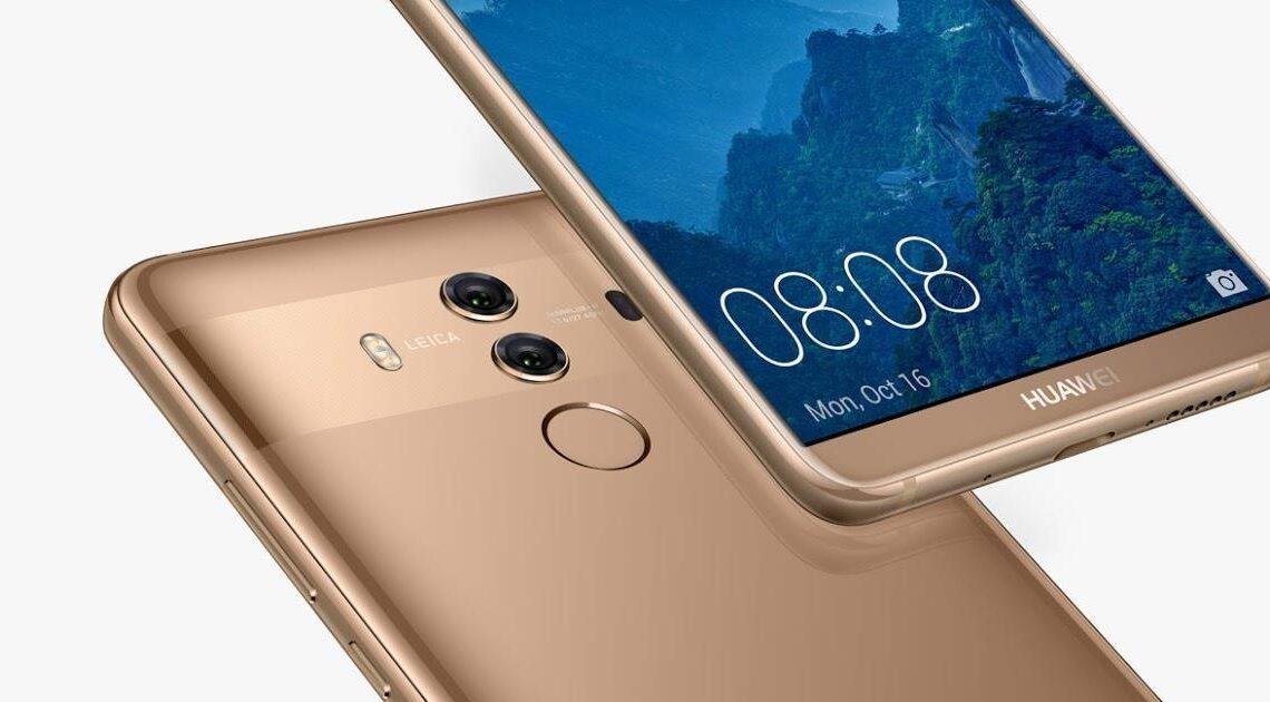 custodie Huawei Mate 10 Pro