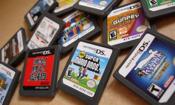 giochi per nintendo ds per emulatore