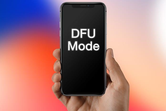 iphone-x-dfu