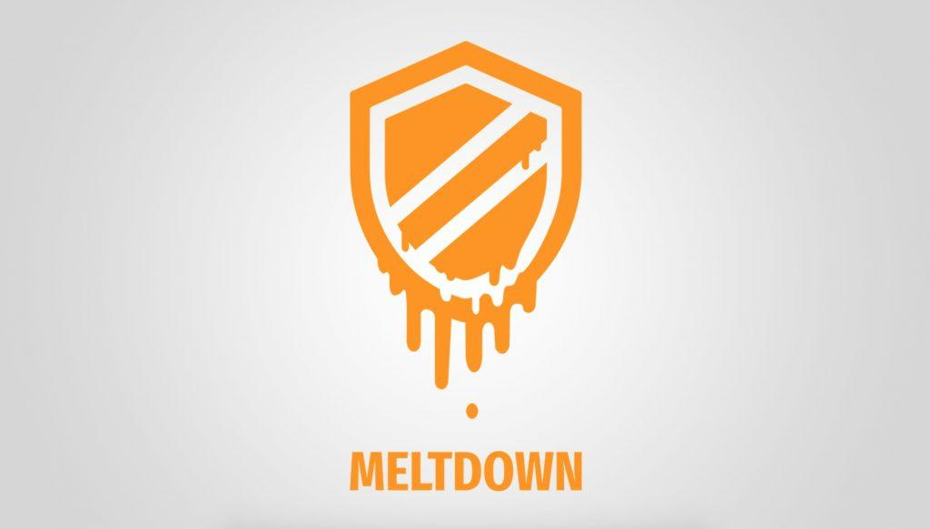 la vulnerabilità meltdown colpisce unicamente i processori Intel