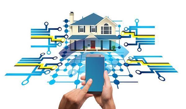 Accessori hi-tech per una smart home