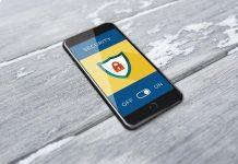 smartphone per la sicurezza