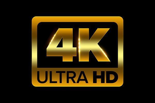 Tecnologia 4K