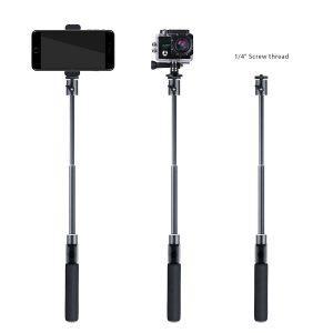 AUKEY Bastone Selfie Bluetooth - utilizzi