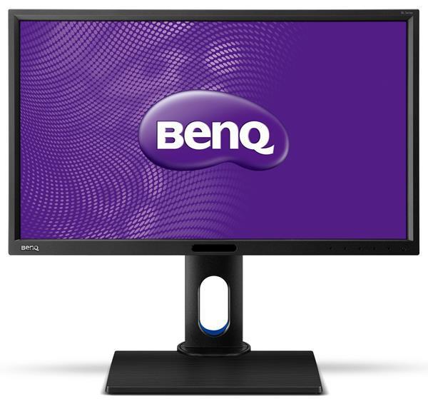 Migliori schermi 4K: Benq BL2420U
