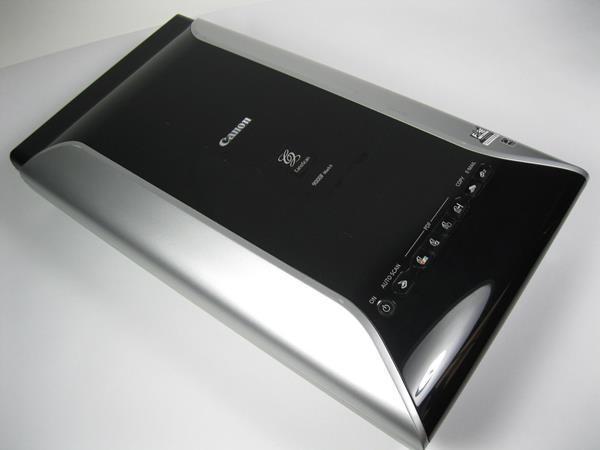 Migliori scanner: Canon Canoscan 9000F Mark II