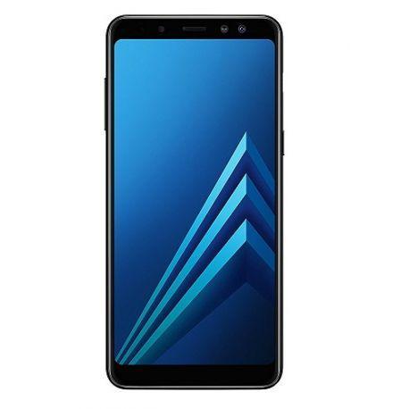 Come eseguire hard reset Samsung Galaxy A8 2018