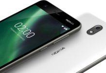 Come fare hard reset Nokia 2