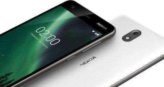 Come fare hard reset Nokia 2