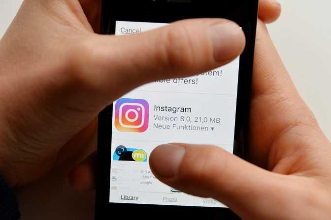 Come fare per nascondere ultimo accesso su Instagram