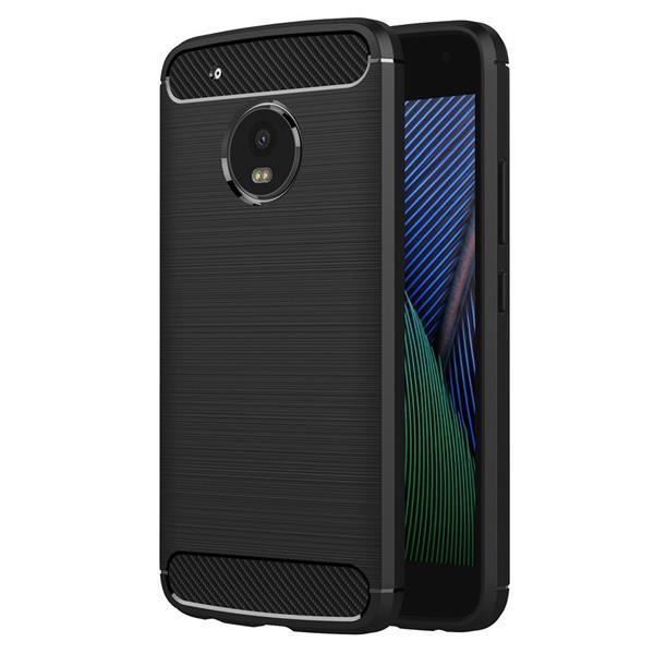 Cover per Lenovo Moto G5S Plus: Cover AICEK in silicone morbido