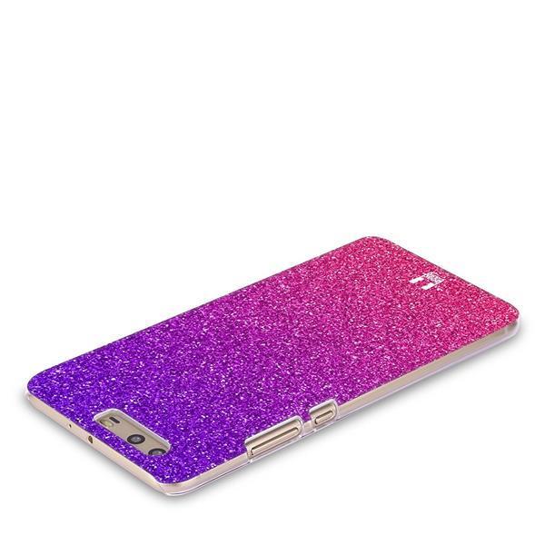 Cover per Huawei Nova Young: Cover Head Case Designs con glitter