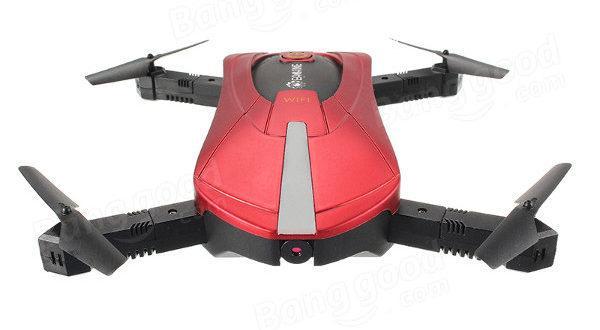 Migliori droni: EACHINE E52