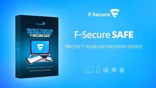 Miglior antivirus: F-Secure Antivirus SAFE