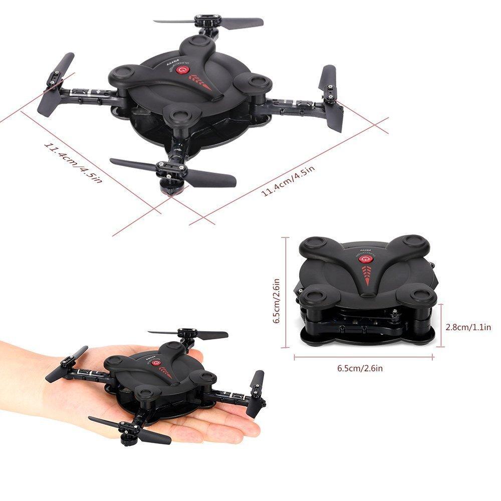 Migliori droni: FQ777 FQ17W