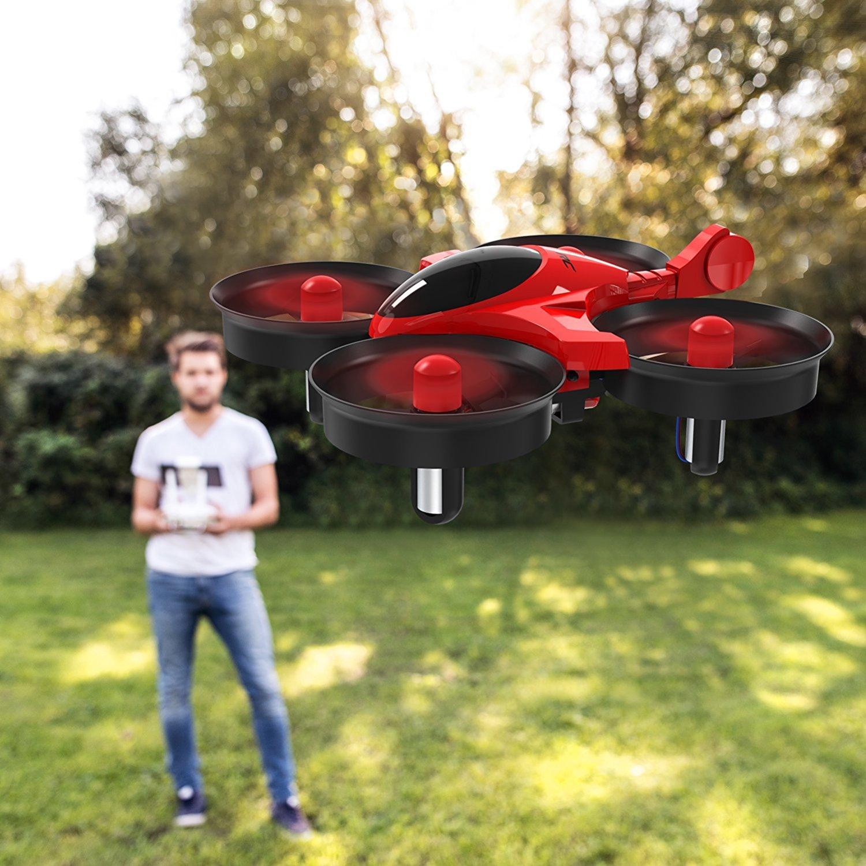 Migliori droni: GOOLRC SCORPION T36