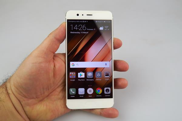 Migliori phablet: Huawei P10 Plus