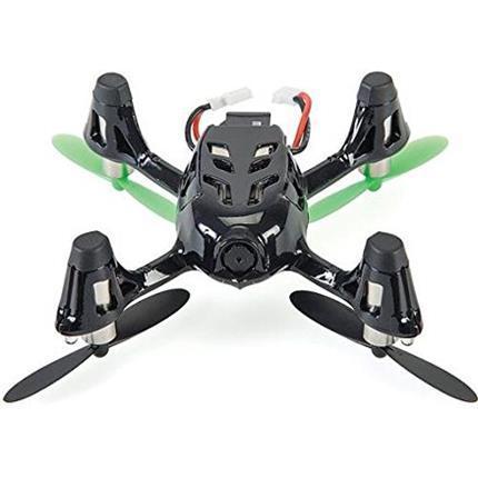 Droni per principianti: Hubsan H107C X4