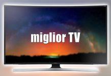 Migliori TV 500 euro