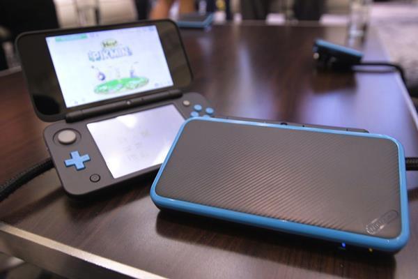 Migliori console portatili: New Nintendo 2DS XL